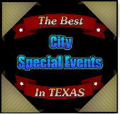 Joshua City Business Directory Special Events